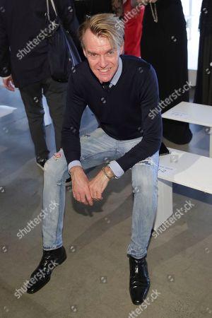 Neiman Marcus Vice President Ken Downing