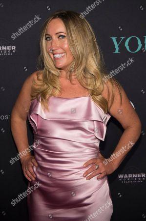 Author Caroline Kepnes