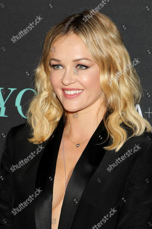 Stock Photo of Ambyr Childers