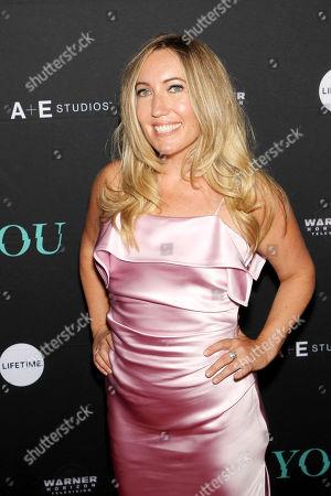 Caroline Kepnes (Author)