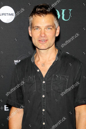 Stock Image of Daniel Cosgrove