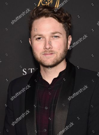Luke Wade attends The Television Academy's Casting Directors Nominee Reception at Mr. C Beverly Hills, in Beverly Hills, Calif