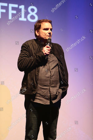 Shane Black, Writer/Director