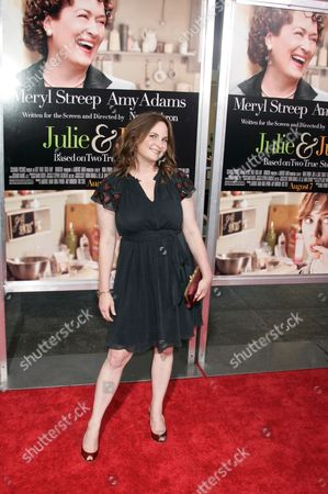 Writer Julie Powell