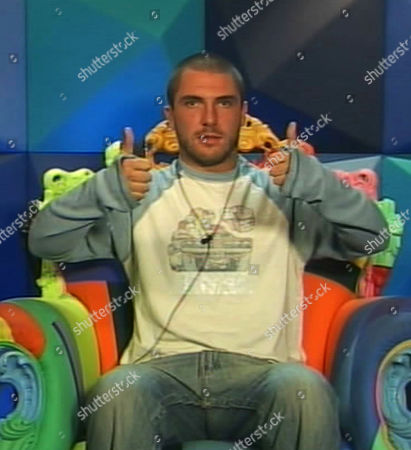 Editorial image of Big Brother 10 TV Programme, Britain - 01 Aug 2009