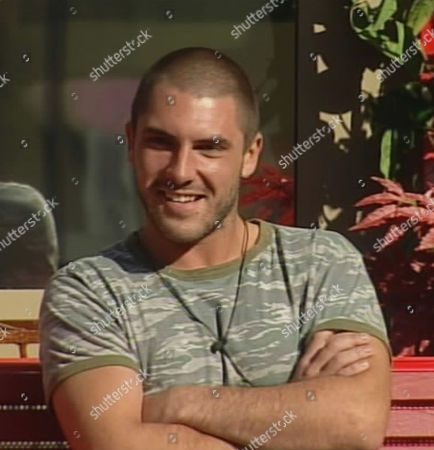 Editorial picture of Big Brother 10 TV Programme, Britain - 01 Aug 2009