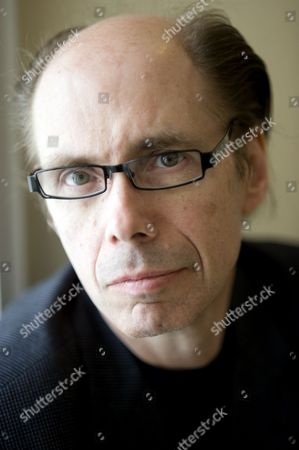 Jeffrey Deaver