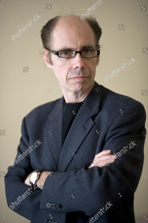 Stock Picture of Jeffrey Deaver