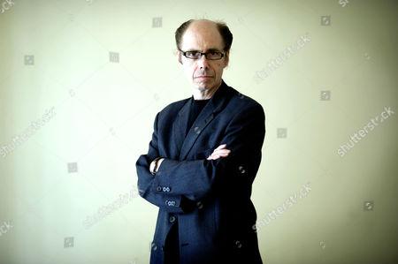 Stock Image of Jeffrey Deaver