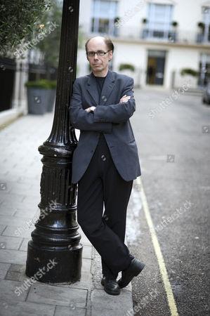 Editorial photo of Jeffrey Deaver, Britain - 23 Jul 2009