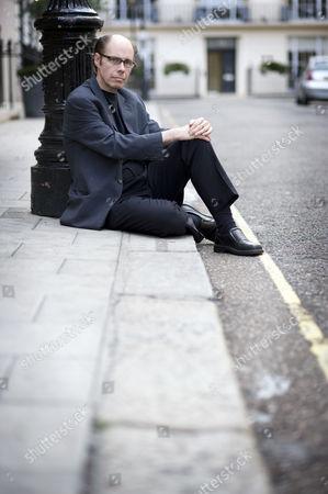 Editorial image of Jeffrey Deaver, Britain - 23 Jul 2009