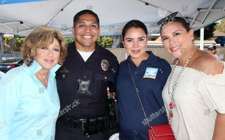 Officer Guerra, Angelica Maria, Mrs Guerra, Angelica Vale