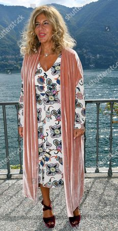 Emma Marcegaglia, Chairman of the Board of Italian Energy group Eni S.p.A. , attends the Forum The European House - Ambrosetti, in Cernobbio, Italy, 07 September 2018. The 44th edition of the forum with its title 'Intelligence on the World, Europe, and Italy' is held from 07 to 09 September and gathers heads of state and government, top representatives of European institutions, ministers, Nobel prize winners, businessmen, managers and experts from around the world to discuss global political and economical topics.