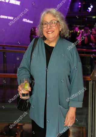 Editorial photo of 'The Humans' opening night, after party, London, UK - 06 Sep 2018