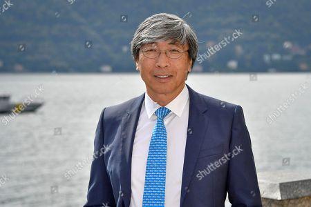 Patrick Soon-Shiong