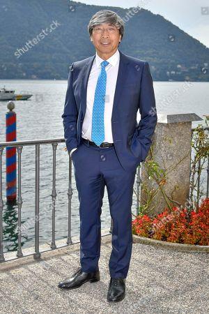 Editorial picture of European House Ambrosetti Forum, Cernobbio, Italy - 07 Sep 2018
