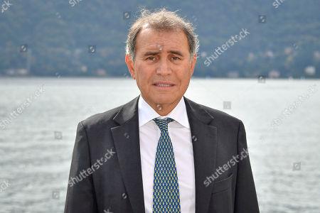 Editorial photo of European House Ambrosetti Forum, Cernobbio, Italy - 07 Sep 2018