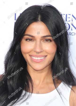 Stock Picture of Teni Panosian