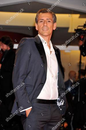 Stock Photo of Marco Foschi