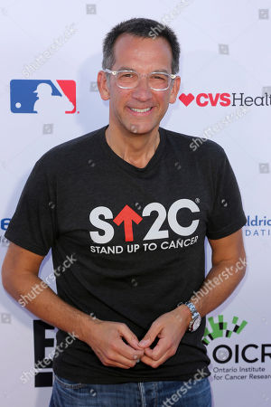 Editorial photo of 2018 Stand Up To Cancer, Santa Monica, USA - 07 Sep 2018