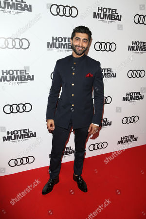 Editorial photo of 'Hotel Mumbai' After Party sponsored by Audi, Toronto International Film Festival, Canada - 07 Sep 2018