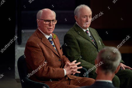 Gilbert & George, George Passmore and Gilbert Prousch