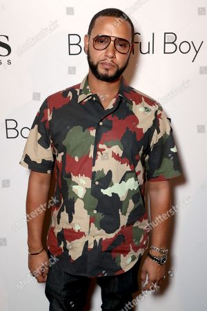 Stock Picture of Director X