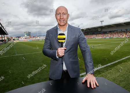 Editorial picture of Guinness PRO14, Rodney Parade, Newport, Wales  - 08 Sep 2018