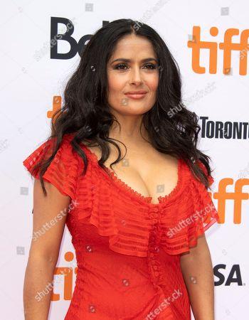 The Hummingbird Project premiere Toronto International Film