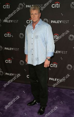 """Michael Cudlitz attends the PaleyFest Fall TV Previews of """"The Kids Are Alright"""" at The Paley Center for Media, in Beverly Hills, Calif"""