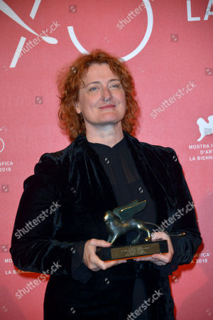 Jennifer Kent - Special Jury Prize