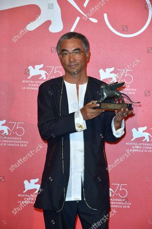 Pema Tseden - Orizzonti Award for Best Screenplay