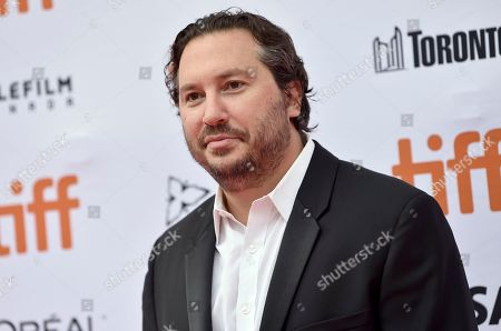 """Teddy Schwarzman attends the premiere for """"Ben Is Back"""" on day 3 of the Toronto International Film Festival at the Princess of Wales Theatre, in Toronto"""