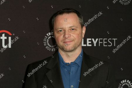Editorial image of 2018 PaleyFest Fall TV Previews - ABC, Beverly Hills, USA - 08 Sep 2018
