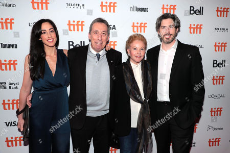 Editorial picture of Columbia Pictures' 'The Front Runner' special presentation screening at the Toronto International Film Festival, Toronto, Canada - 8 Sep 2018