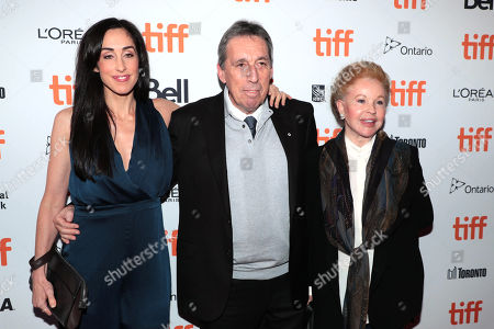 Editorial image of Columbia Pictures' 'The Front Runner' special presentation screening at the Toronto International Film Festival, Toronto, Canada - 8 Sep 2018