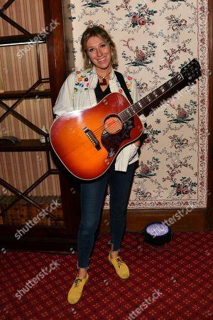 Stock Image of Martha Wainwright