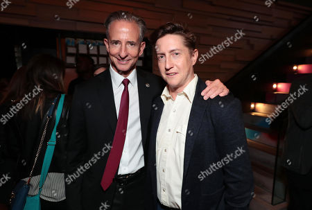 Bill Block, Producer, David Gordon Green, Writer/Director/Executive Producer