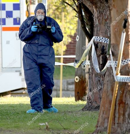 cb1cb3e729 Editorial image of Up to five bodies found at a property in Perth s  north-eastern