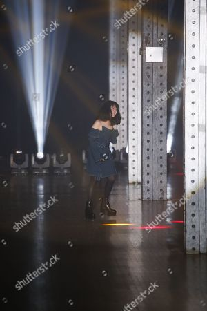 Stock Picture of Hanako Maeda