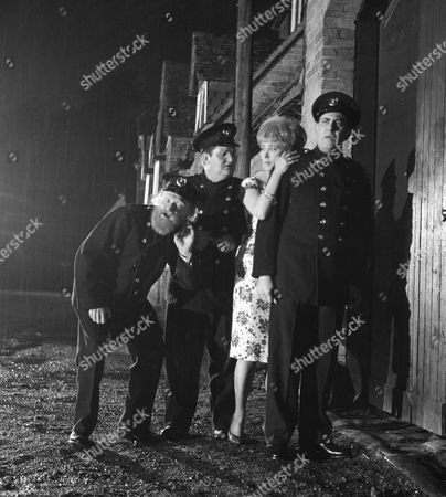 'Fire Crackers'  - Sydney Bromley, Joe Baker and Alfred marks