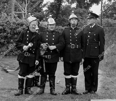 'Fire Crackers'  - Sydney Bromley, Joe Baker, Alfred Marks and Martin Boddey