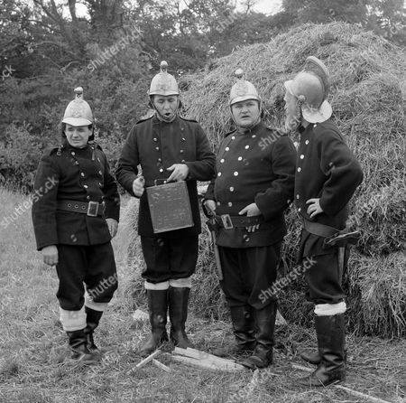 'Fire Crackers'  - Ronnie Brody, Alfred Marks, Joe Baker and Sydney Bromley