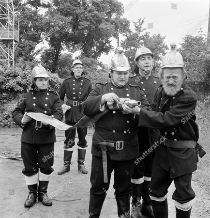 'Fire Crackers'  - Ronnie Brody, Cardew Robinson, Joe Baker, Alfred Marks and Sydney Bromley