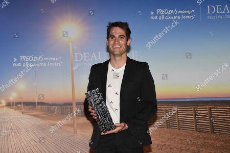 Grand Prize winner of the 44th Deauville American Film Festival, Jim Cummings