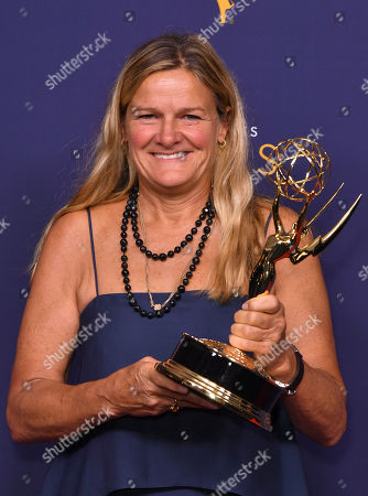 Ellen Kuras - Outstanding Cinematography for a Nonfiction Program - Jane