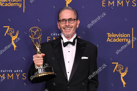 Keith Ian Raywood - Outstanding Production Design for a Variety, Reality or Reality Competition Series - Saturday Night Live