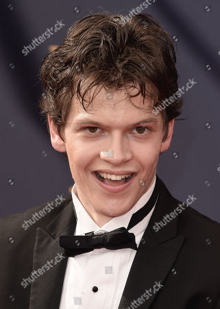 Stock Picture of Micah Fowler