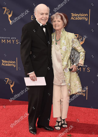 Editorial photo of Creative Arts Emmy Awards, Arrivals, Day 1, Los Angeles, USA - 08 Sep 2018