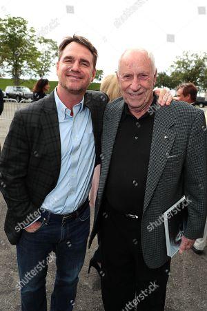 Marty Bowen, Producer, Al Worden